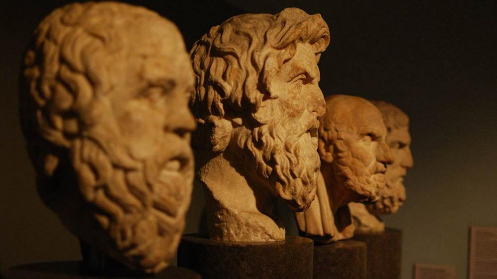 De gamla grekerna