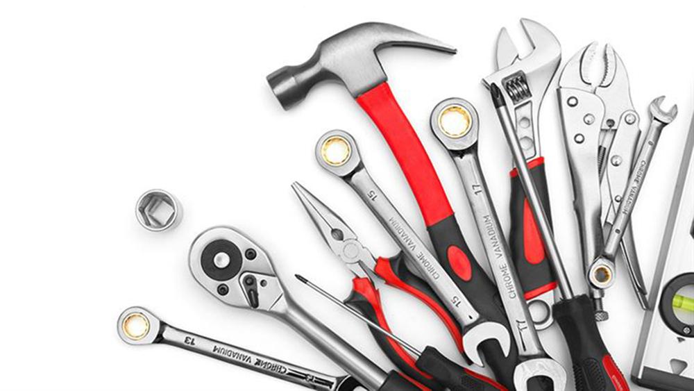 Konkreta verktyg