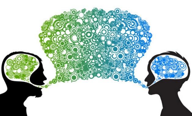 Hjärnan och kommunikation