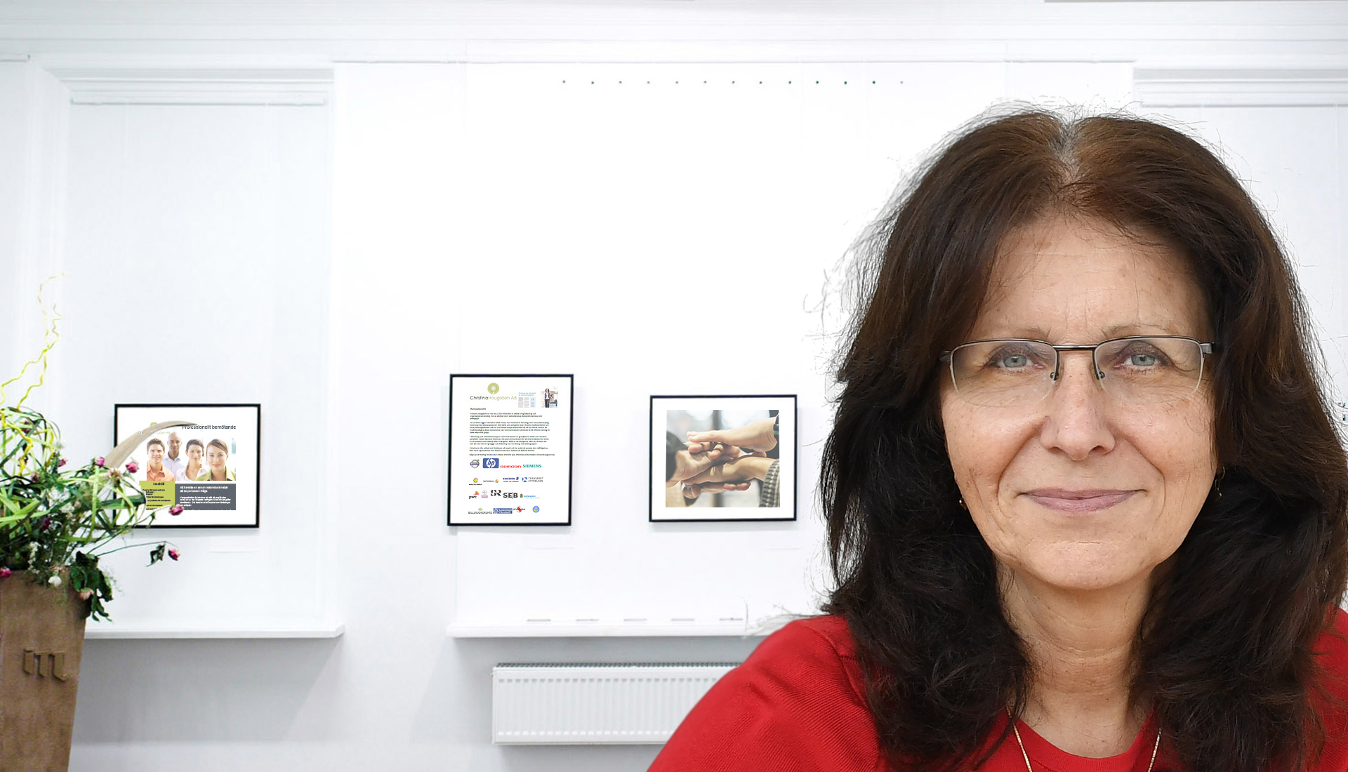 Christina Haugsöen